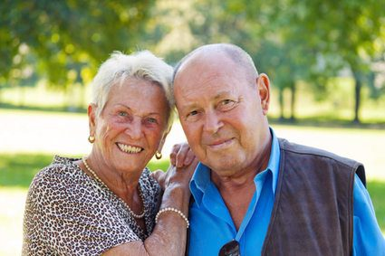 How Chiropractic Benefits Senior Citizens