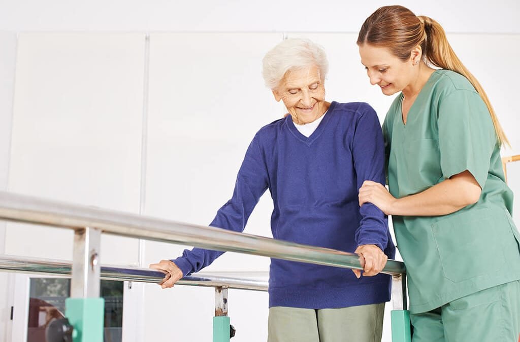 The Importance of Physical Therapy for Seniors