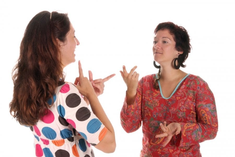 Deaf Services Unlimited | Making Conversations Possible - El Paso Chiropractor
