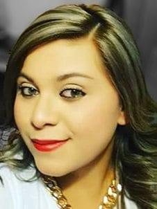 Incontra Alejandra