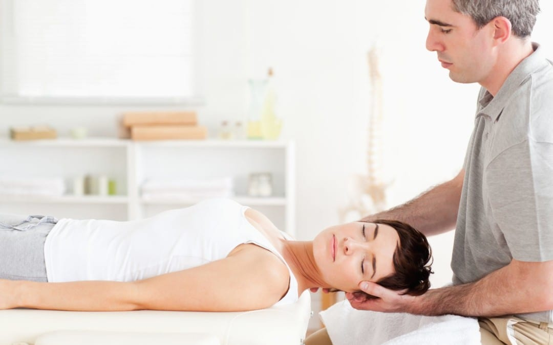 Chiropractic Adjustments & Their Effectiveness