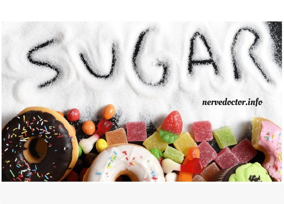 How Excessive Sugar Can Affect Overall Health