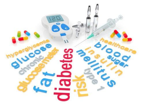 Slim Adults Can Also be at Risk of Developing Diabetes