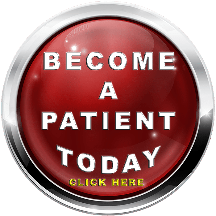 blog picture of red button with the words become a patient today click here