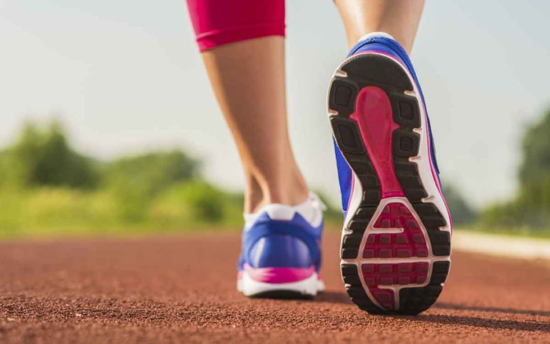 How Footwear Can Affect Running Injuries