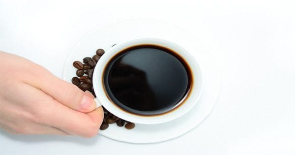 Vitamin Pills Stop Working With Coffee Scientists Claim