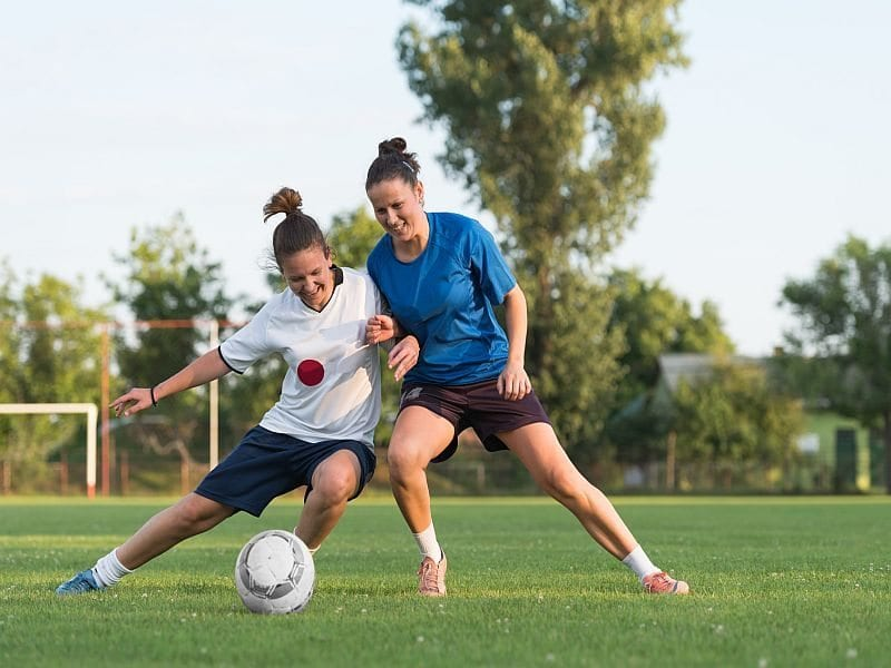 Growing Incident of ACL Tears in Children and Teens
