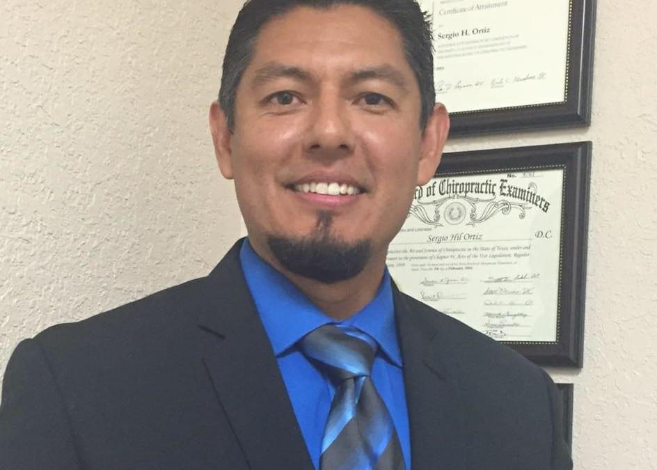 Dr. Sergio Ortiz