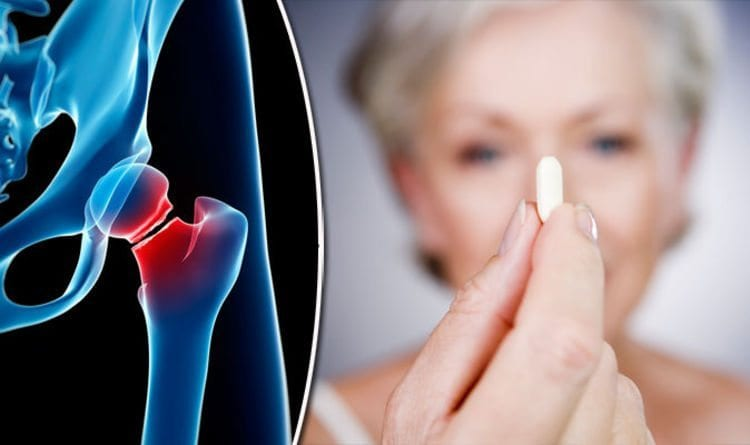 Sleeping pills could DOUBLE risk of this dangerous fracture – are YOU at risk?