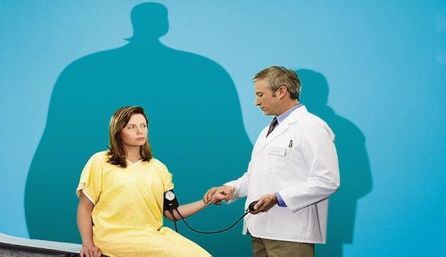 Obesity May Make Rheumatoid Arthritis Tough to Spot, Track