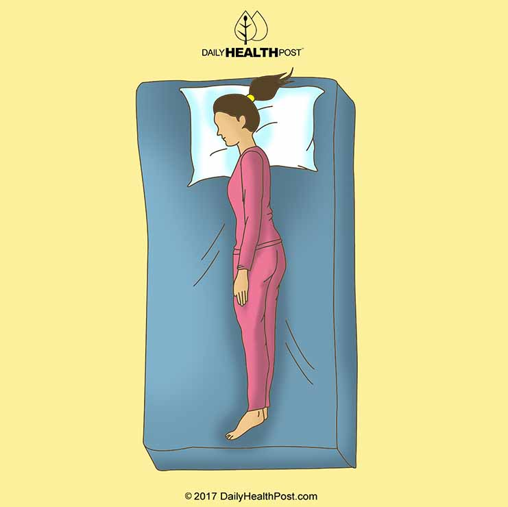 Best Sleeping Position El Paso Back Clinic 174 915 850 0900
