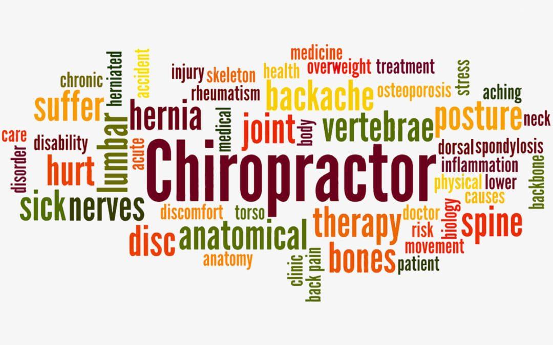 3 Conditions El Paso Chiropractors Help
