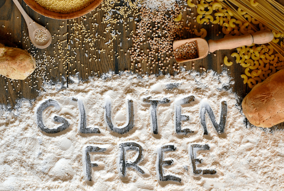 Gluten-Free Diet For Fibromyalgia Really Works
