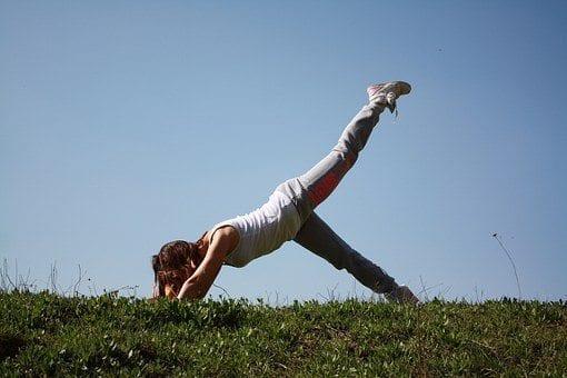 Pilates For A Healthy Spine