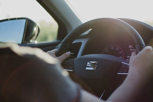 Driving Skills May Suffer After Concussion Symptoms Subside