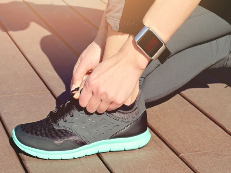 Don't Bank on Heart-Rate Accuracy From Your Activity Tracker