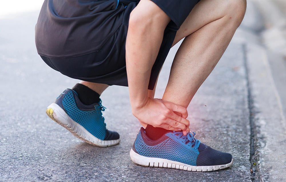 Treatment and Recovery for a Ruptured Achilles Tendon