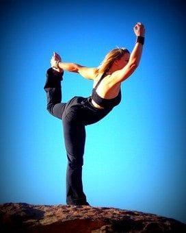 Yoga Beats Drugs for Depression: Study