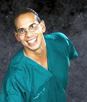 Dr Jimenez El Paso Chiropractor