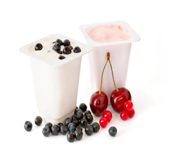 Yogurt Makes Aging Bones Stronger: Study