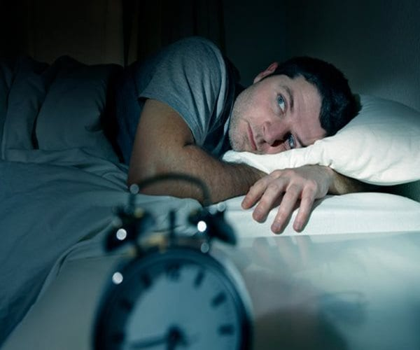Sleep Loss Increases Risk of Obesity