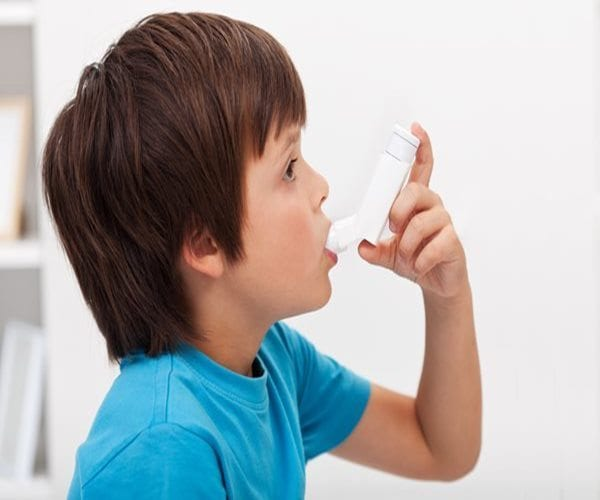 Vitamin D During Pregnancy May Help Prevent Childhood Asthma