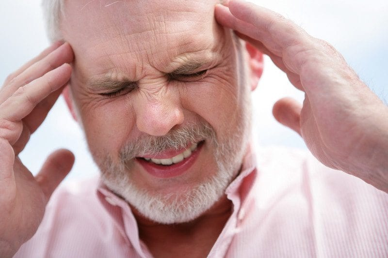 Identifying the Early Signs of a Stroke