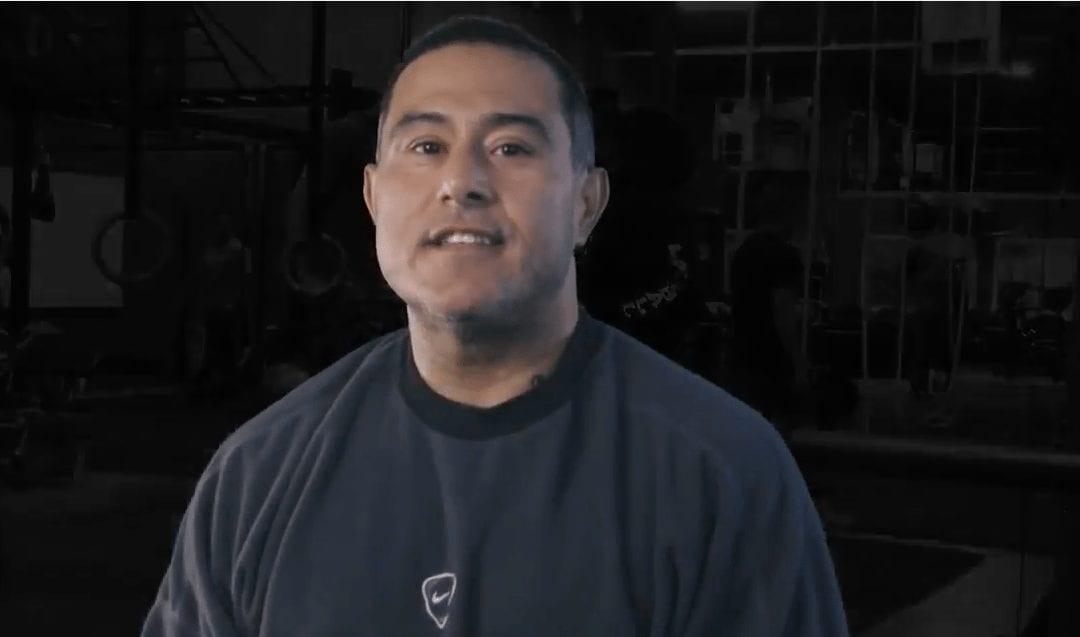 Luis Martinez | Client | PUSH-as-Rx ®