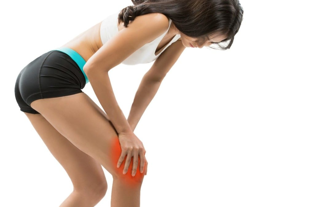Illiotibial Band Syndrome: Compression Or Friction?