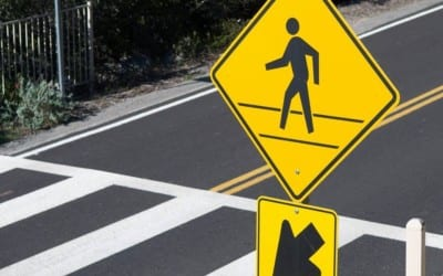 Increasing Pedestrian Injuries & Deaths in the United States
