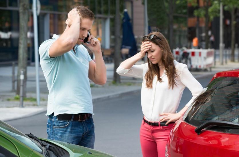 Whiplash: A Common Impact Neck Injury