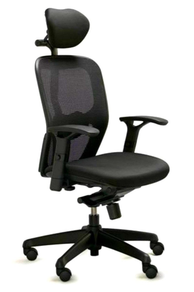 Best chair for posture el paso back clinic 915 850 0900 for Best home office chair under 200