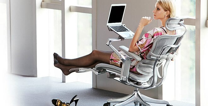 - 7 Of The Best Ergonomic Kneeling Chairs For The Money - The People