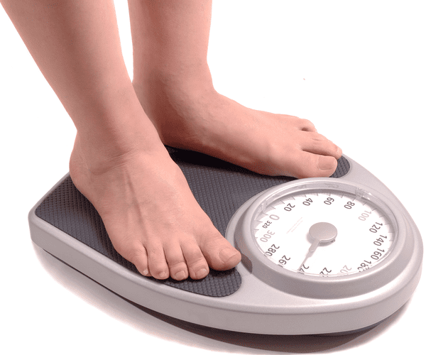 Starvation Diets Drive Obesity