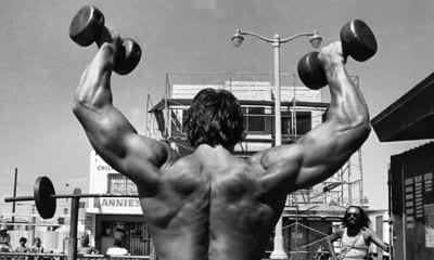 How To Nail Every Big Lift In Your Workout