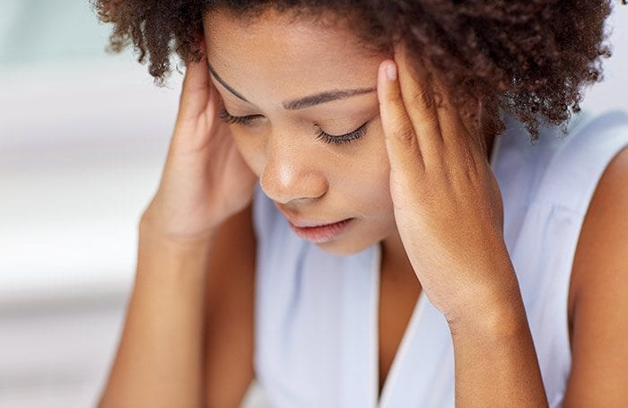 An Overview on the Types of Headaches - El Paso Chiropractor