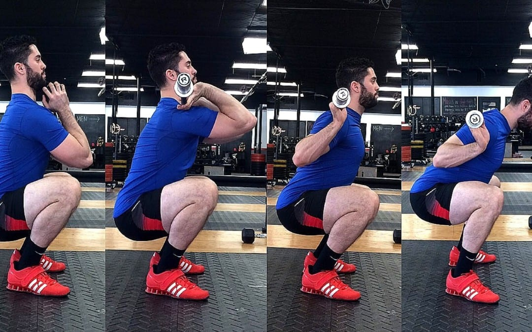 Scaling The Squat
