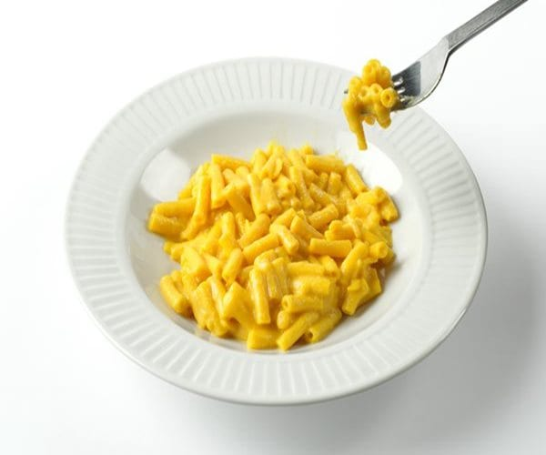 Mac & Cheese Products Have High Levels of Phthalates