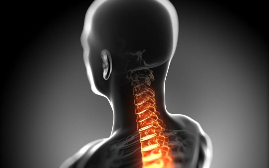 El Paso Neck Chiropractor: Spinal Cord Damage & Injury