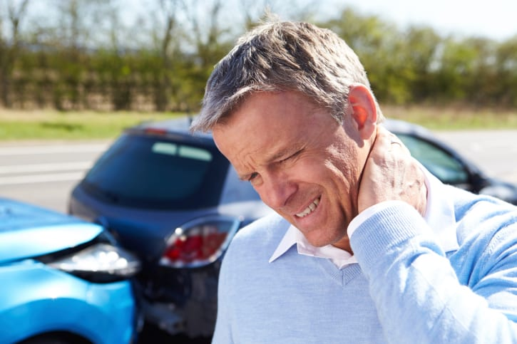 El Paso Whiplash Specialist: Herniated Discs & Whiplash Injuries