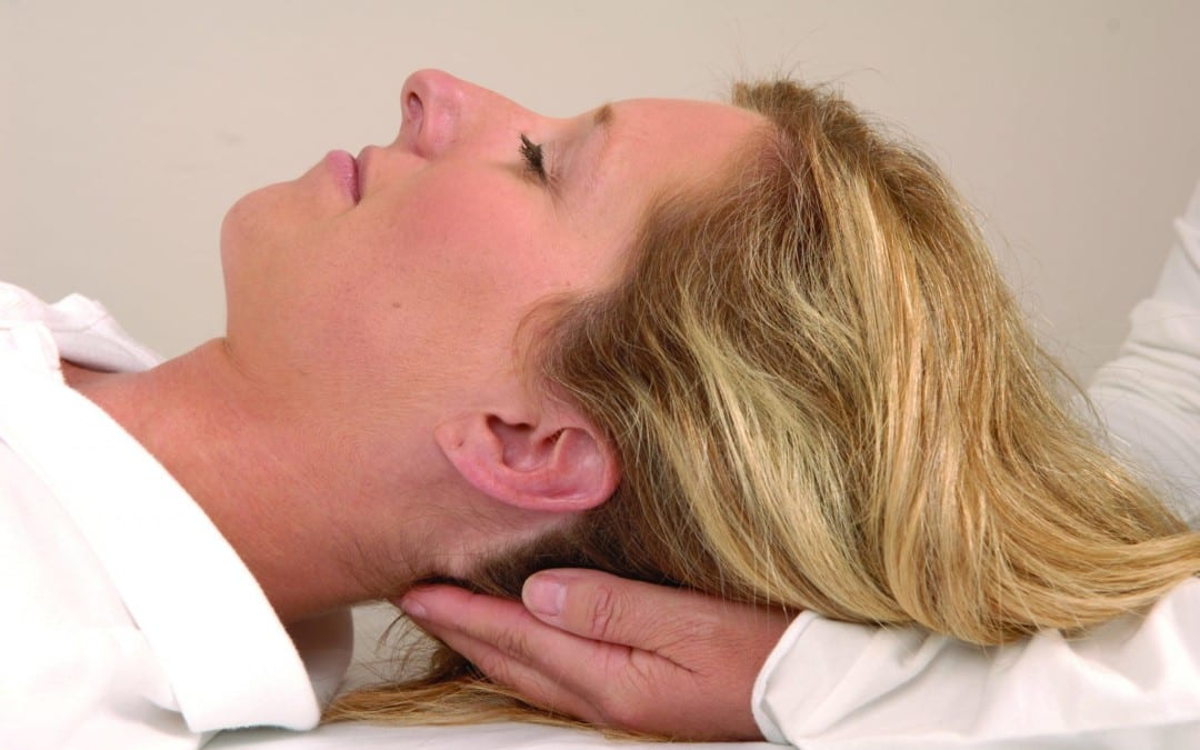 Chiropractic Treatment and Cervical Spine Fractures