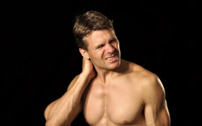 When Chiropractors Have Neck Pain: The Doctor Is Injured