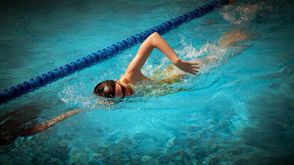 Swimmer's Shoulder: Fast Lane To Recovery
