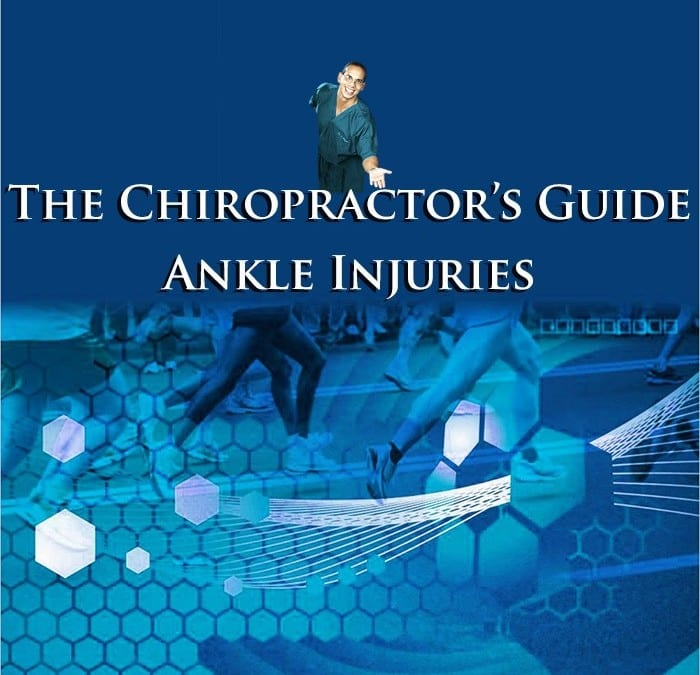 Ankle Sprains: Science Based Treatment