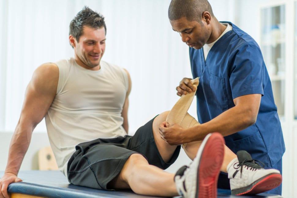 Lesiones deportivas y efectos psicológicos atléticos | Especialistas en Terapia