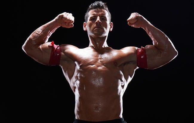 Entrenamiento de restricción de flujo sanguíneo para el crecimiento muscular | Especialista en El Paso