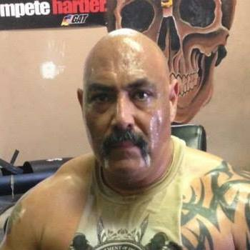 Michael Díaz