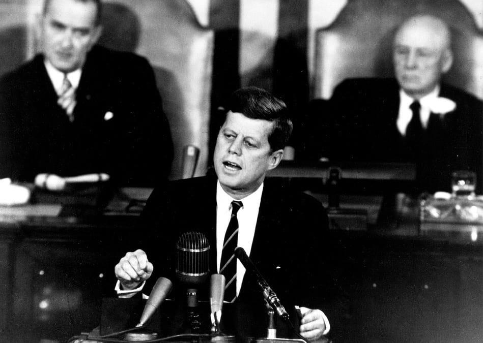 John F. Kennedy & Chronic Back Pain