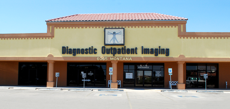 Diagnóstico de imágenes ambulatorias