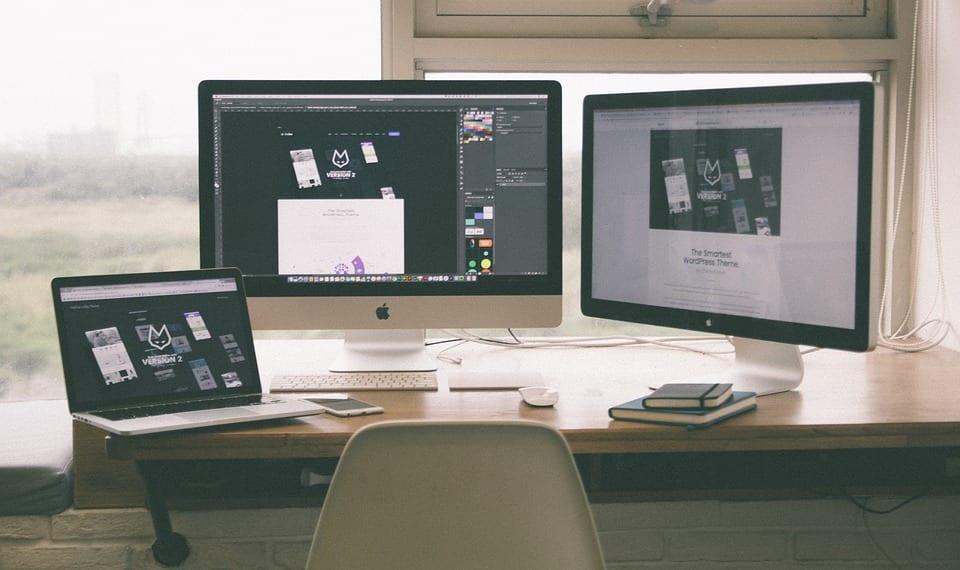 Ergonomía: Oficina y lugar de trabajo
